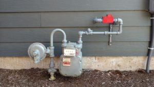 Earthquake valve